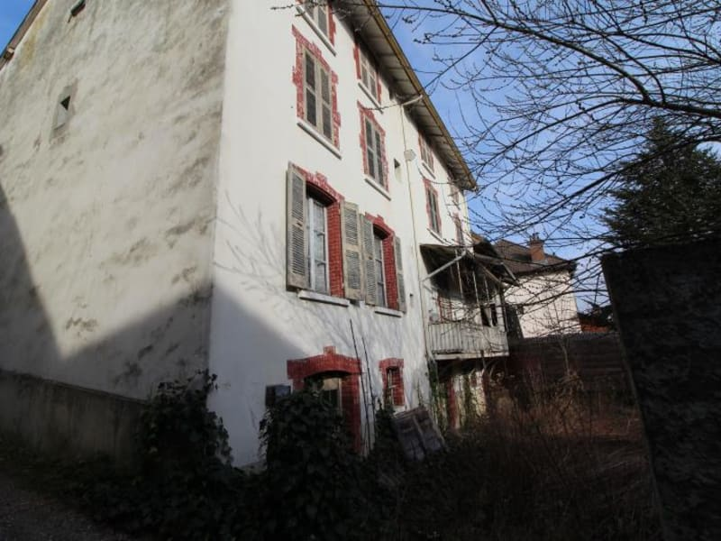 Verkauf mietshaus St geoire en valdaine 138000€ - Fotografie 3