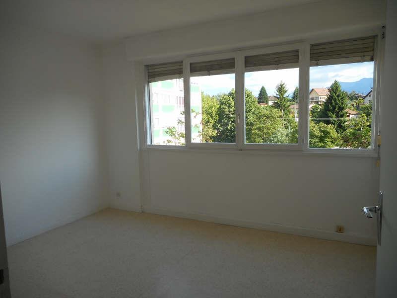 Rental apartment Voiron 542€ CC - Picture 4