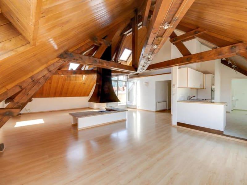 Rental apartment Voiron 1129€ CC - Picture 2