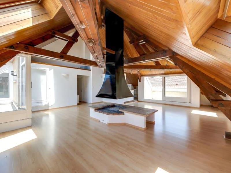Rental apartment Voiron 1129€ CC - Picture 3