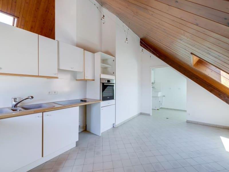 Rental apartment Voiron 1129€ CC - Picture 4