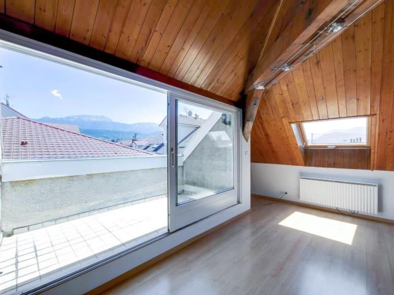 Rental apartment Voiron 1129€ CC - Picture 5