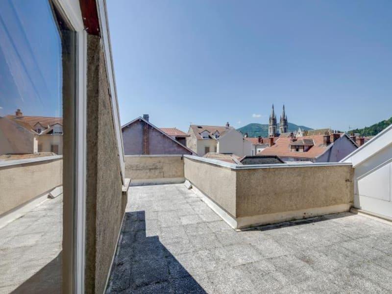 Rental apartment Voiron 1129€ CC - Picture 12