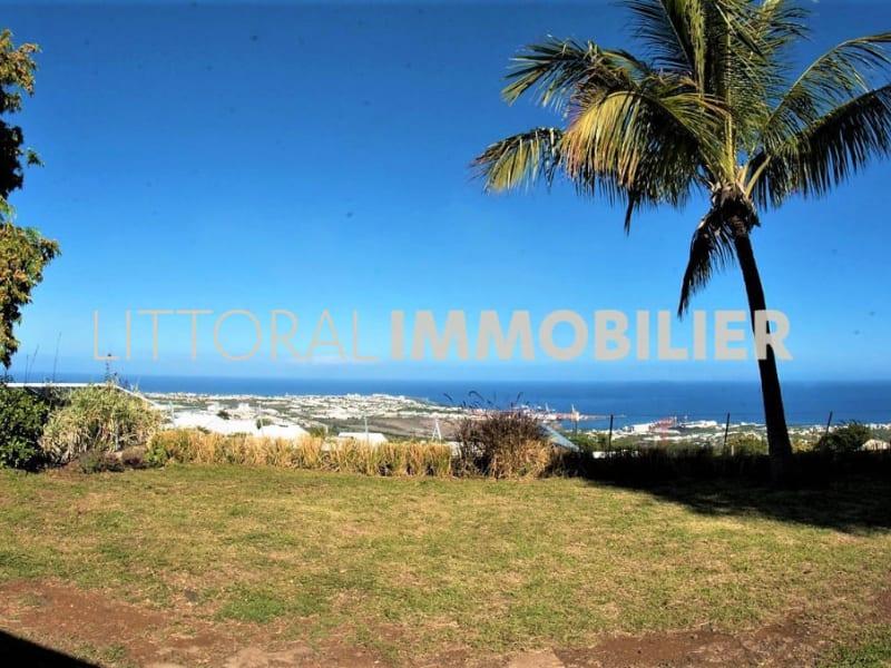 Sale house / villa La possession 698000€ - Picture 1