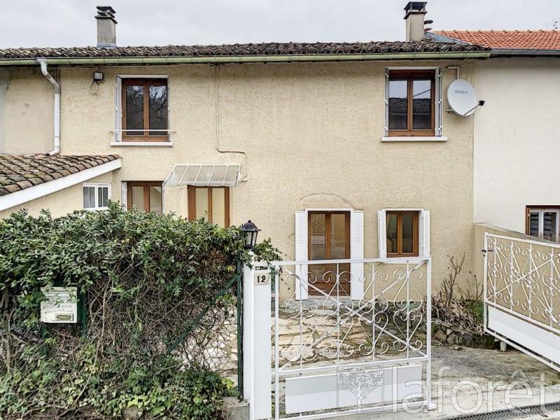 Vente maison / villa St alban de roche 239900€ - Photo 10
