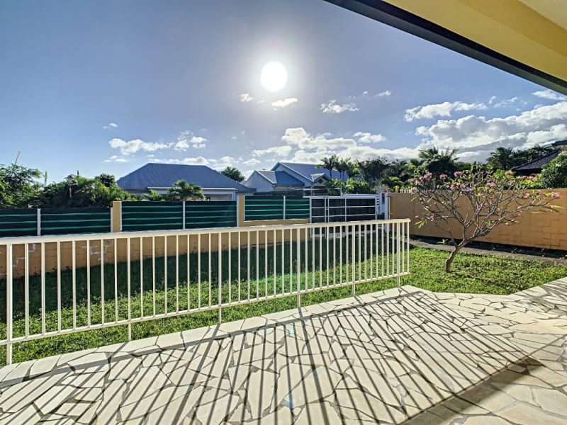 Rental house / villa Saint louis 1350€ CC - Picture 1