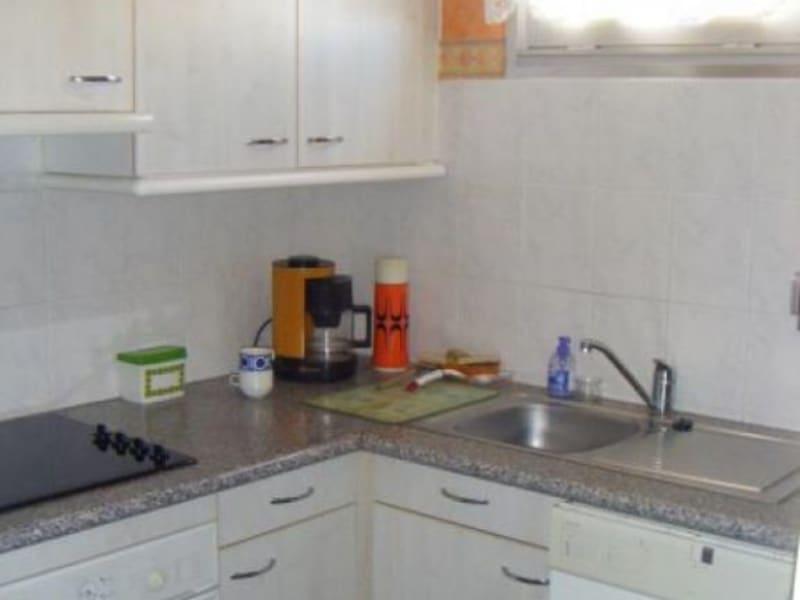 Vente appartement Balaruc les bains 168000€ - Photo 2