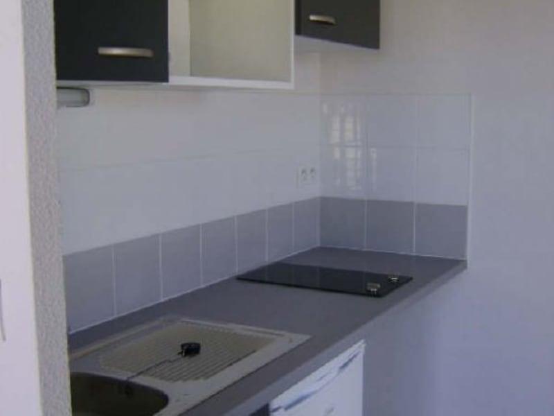 Rental apartment Sete 569€ CC - Picture 1
