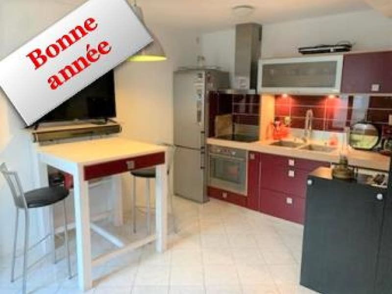 Sale apartment Conflans ste honorine 139 000€ - Picture 1