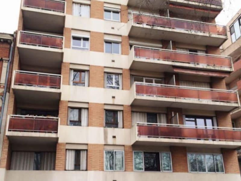 Location appartement Toulouse 664€ CC - Photo 1