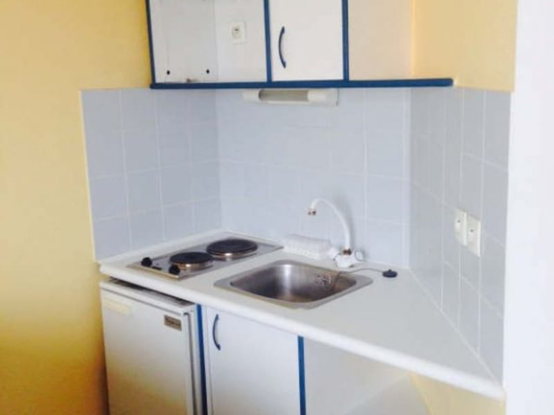Location appartement Poitiers 330€ CC - Photo 2
