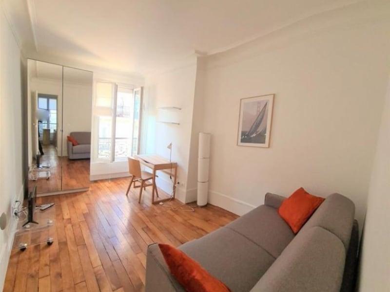 Rental apartment Neuilly sur seine 1150€ CC - Picture 5