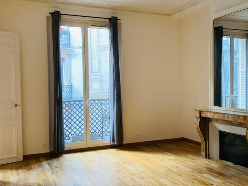 Location appartement Paris 9ème 4100€ CC - Photo 5