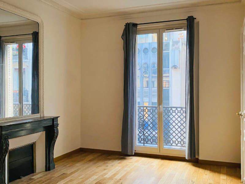 Location appartement Paris 9ème 4100€ CC - Photo 9