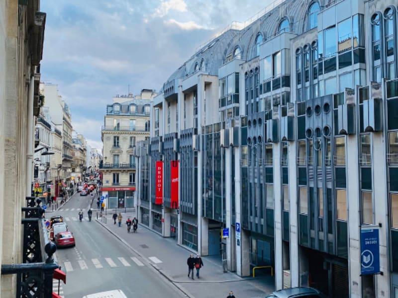 Location appartement Paris 9ème 4100€ CC - Photo 15