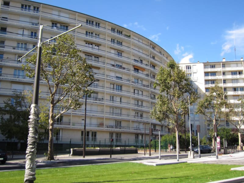 Location appartement Paris 12ème 1300€ CC - Photo 2