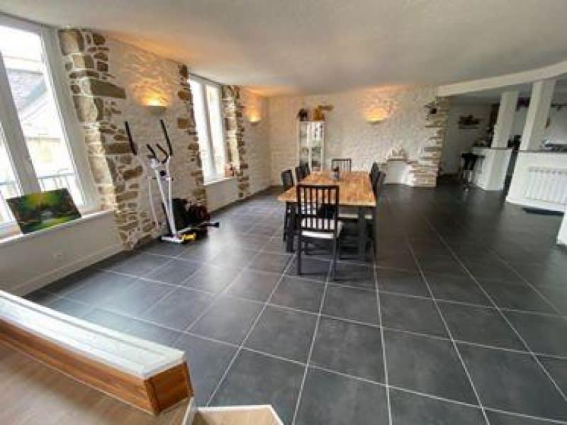 Sale apartment Lannilis 165000€ - Picture 8