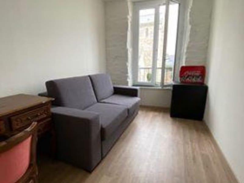 Sale apartment Lannilis 165000€ - Picture 10