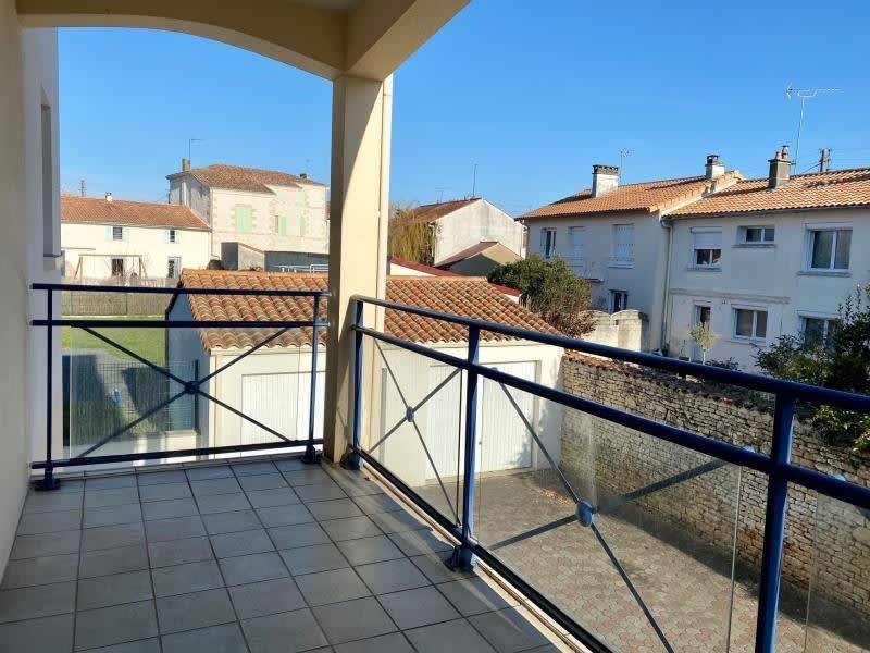 Location appartement Niort 472€ CC - Photo 8
