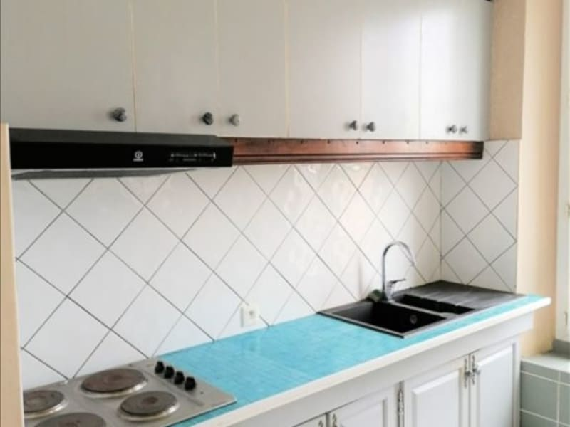 Location appartement Roquevaire 650€ CC - Photo 4