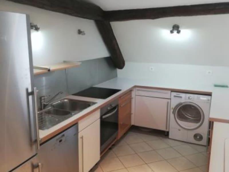 Locação apartamento Paris 9ème 2550€ CC - Fotografia 4