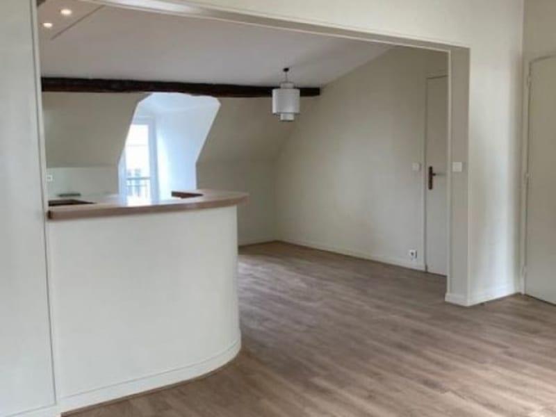 Locação apartamento Paris 9ème 2550€ CC - Fotografia 6