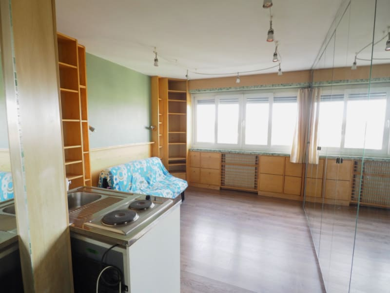 Sale apartment Melun 69 000€ - Picture 2