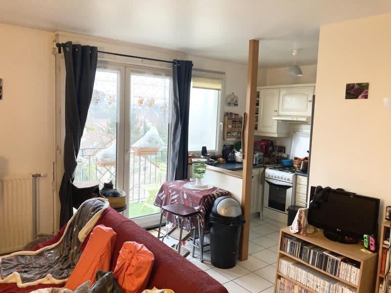 Sale apartment Deuil la barre 188000€ - Picture 2