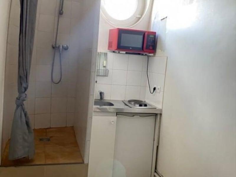Alquiler  apartamento Paris 17ème 500€ CC - Fotografía 8