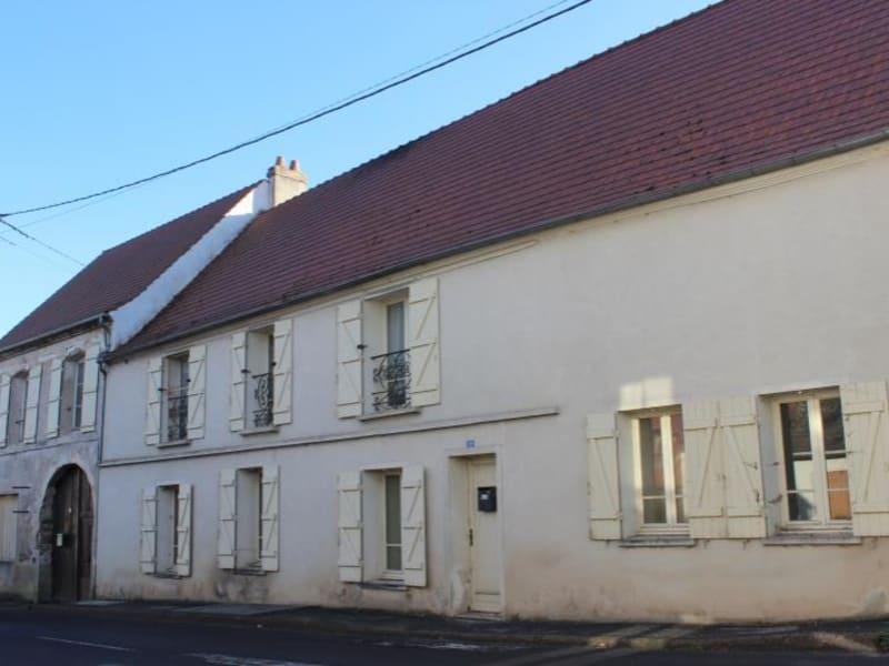 Vente immeuble Bellot 219000€ - Photo 1