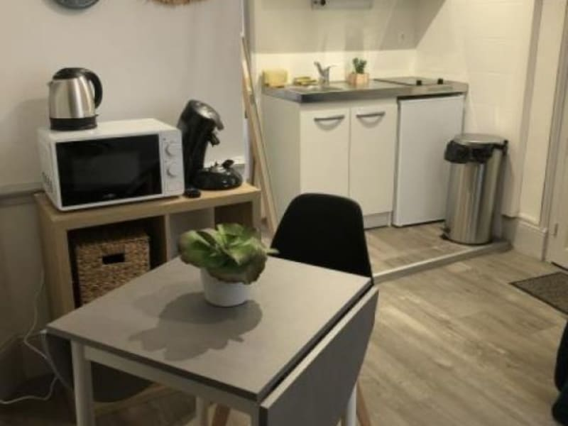 Location appartement Poitiers 390€ CC - Photo 3