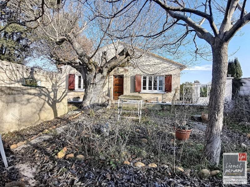 Sale house / villa Carpentras 235000€ - Picture 1