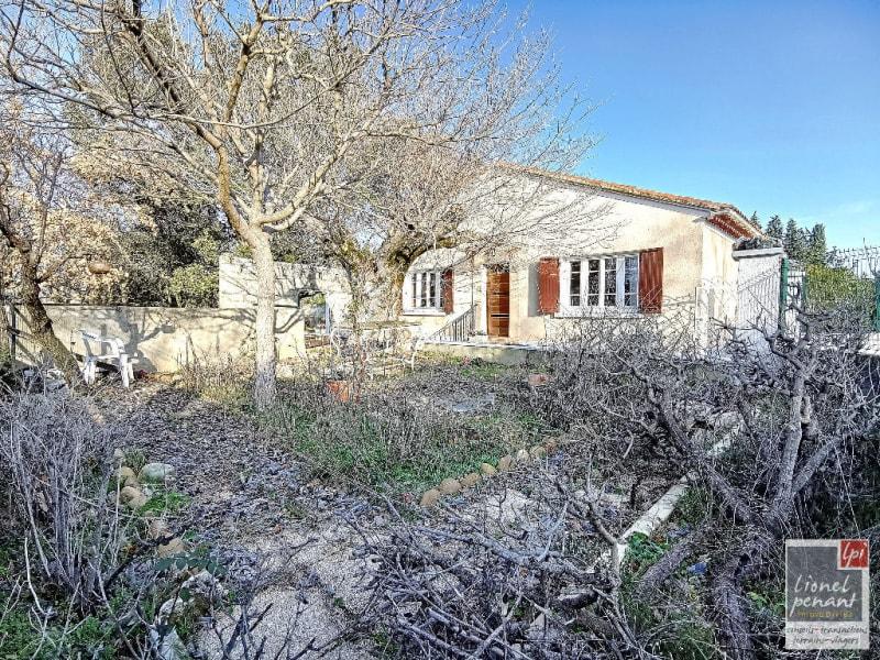 Sale house / villa Carpentras 235000€ - Picture 2