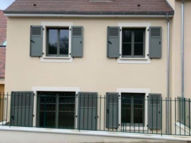 Vente maison / villa Feucherolles 598500€ - Photo 1