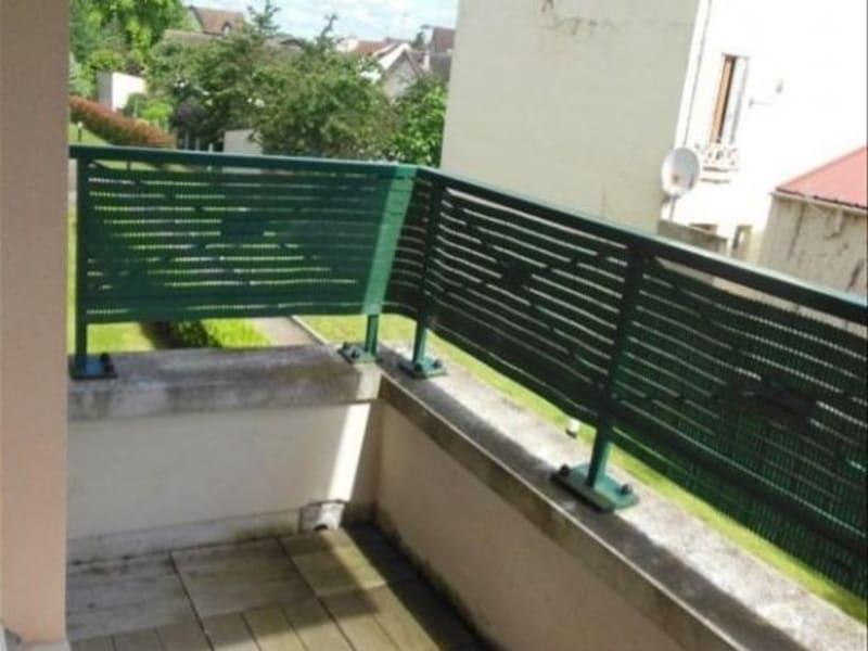 Sale apartment Dammarie les lys 163000€ - Picture 6