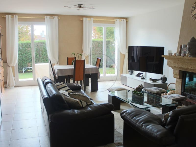 Vente maison / villa Ormesson-sur-marne 599000€ - Photo 7