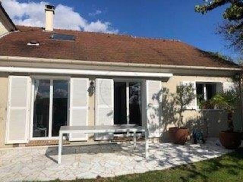 Vente maison / villa Ormesson-sur-marne 599000€ - Photo 2