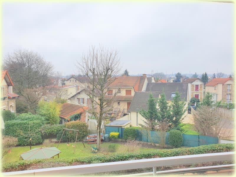 Sale apartment Villemomble 162000€ - Picture 10