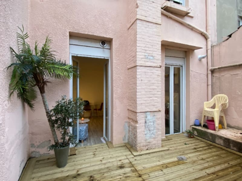 Location appartement Valence 615€ CC - Photo 1