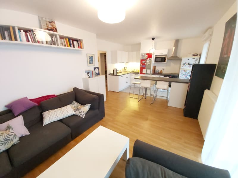 Vente appartement Bretigny sur orge 269000€ - Photo 1