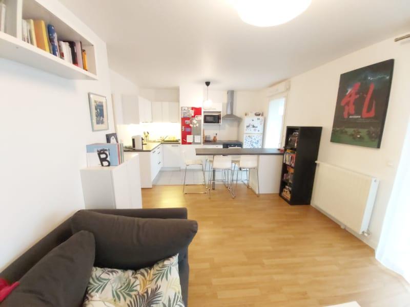 Vente appartement Bretigny sur orge 269000€ - Photo 2