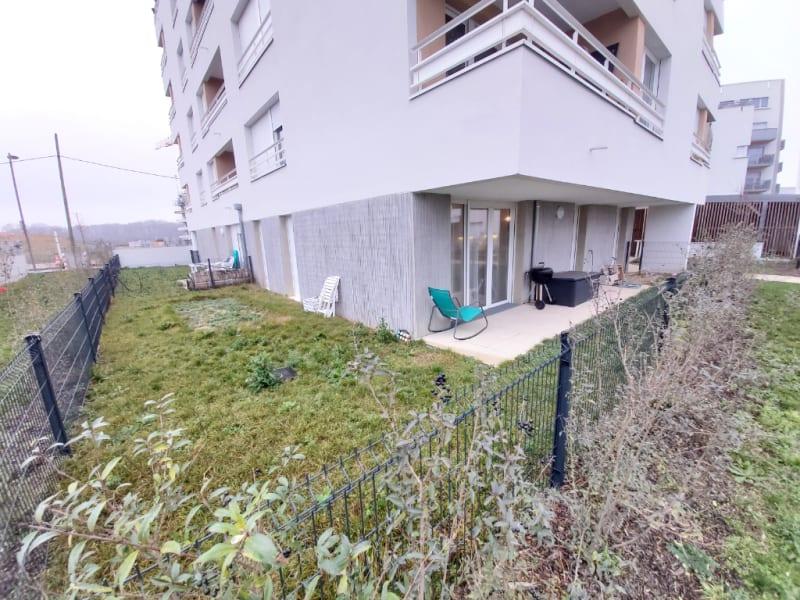 Vente appartement Bretigny sur orge 269000€ - Photo 10