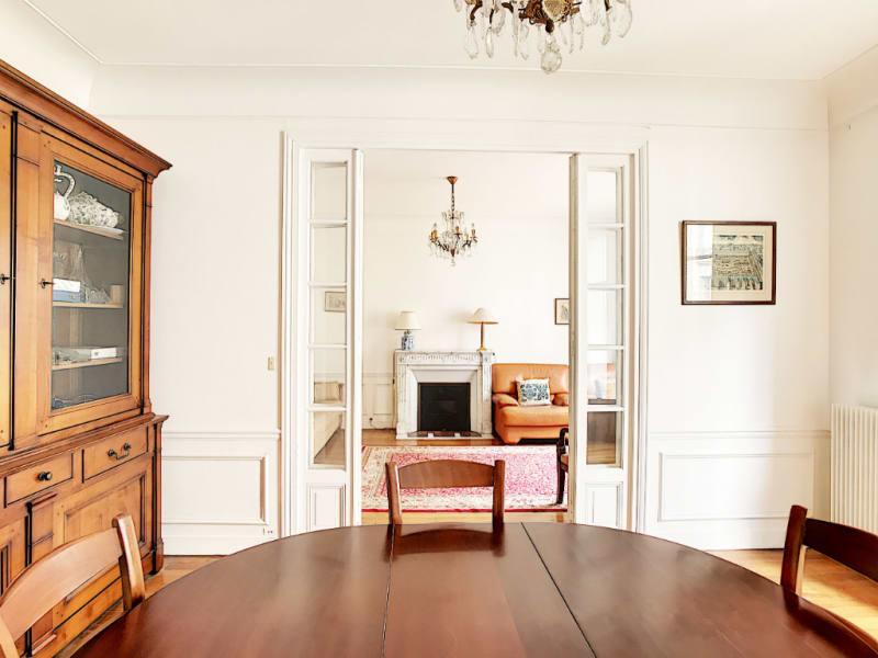 Vente appartement Paris 1235000€ - Photo 1