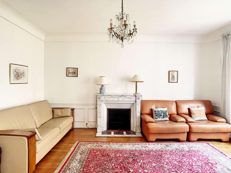 Vente appartement Paris 1235000€ - Photo 2