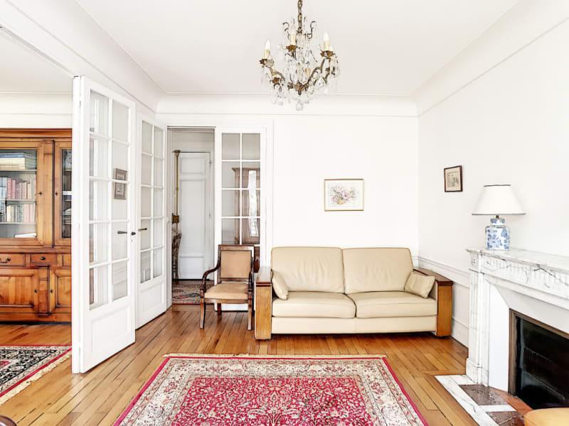 Vente appartement Paris 1235000€ - Photo 3