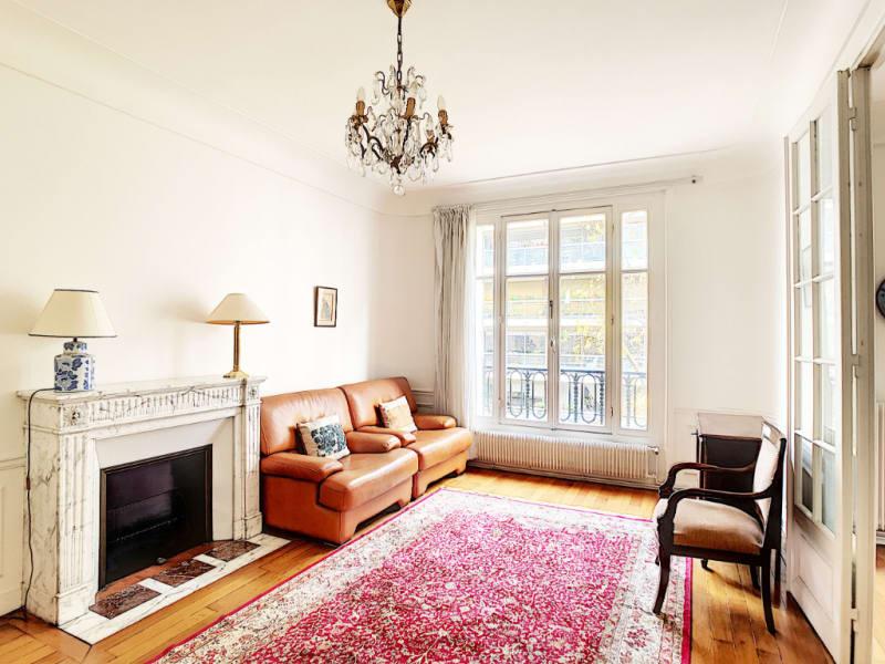 Vente appartement Paris 1235000€ - Photo 4