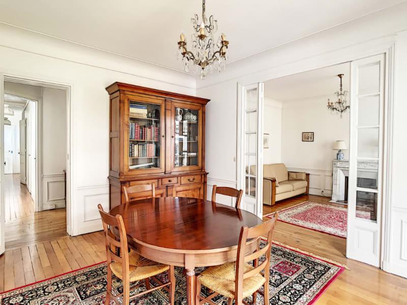 Vente appartement Paris 1235000€ - Photo 5