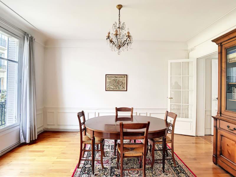 Vente appartement Paris 1235000€ - Photo 7