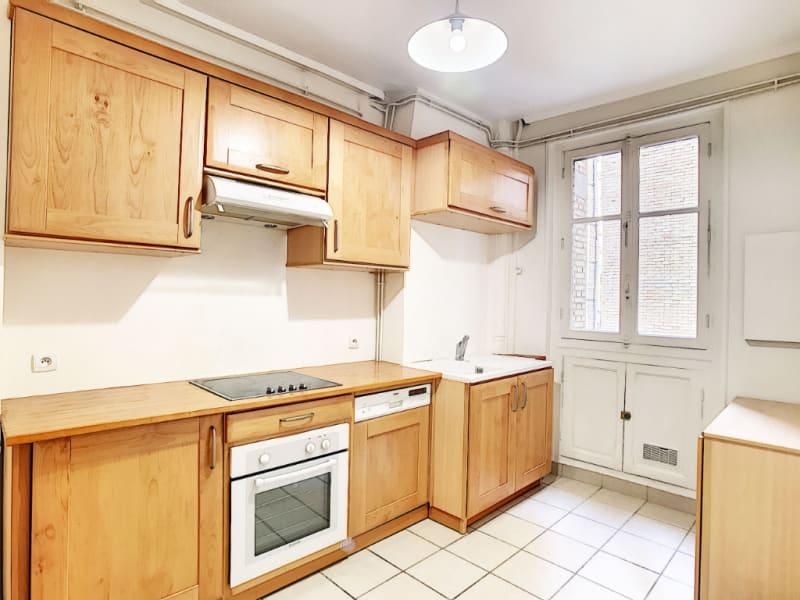 Vente appartement Paris 1235000€ - Photo 8