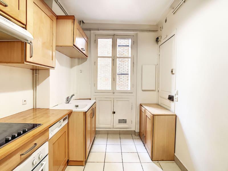 Vente appartement Paris 1235000€ - Photo 9